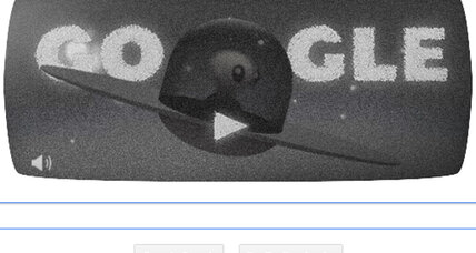 Google Doodle: What happened at Roswell?