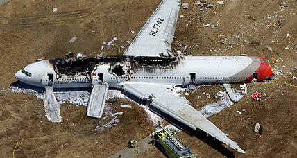 Asiana crash: five clues to help understand what happened