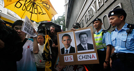 US-China cybersecurity talks: Will Snowden leaks thwart US goals?