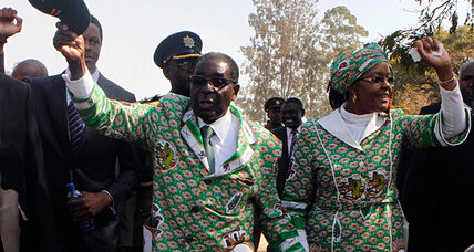 Will Robert Mugabe win, lose, or fix Zimbabwe elections July 31?