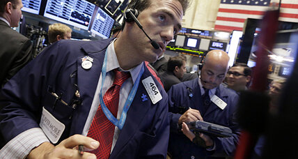 Stocks rise for fourth straight day