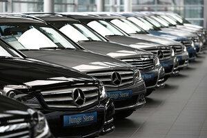 Mercedes Benz, Infiniti Offer Best Customer Service, Study Says.