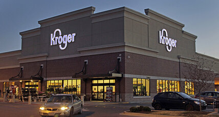 Kroger to buy Harris Teeter Supermarkets for $2.44B