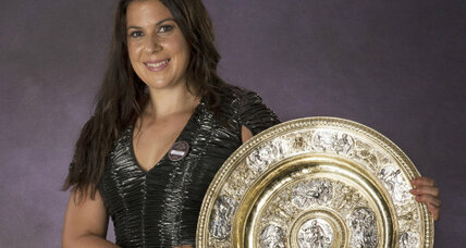 When women look strong: Marion Bartoli and the sexism at Wimbledon