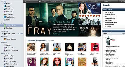 iTunes vs Amazon: Where to get the cheapest music