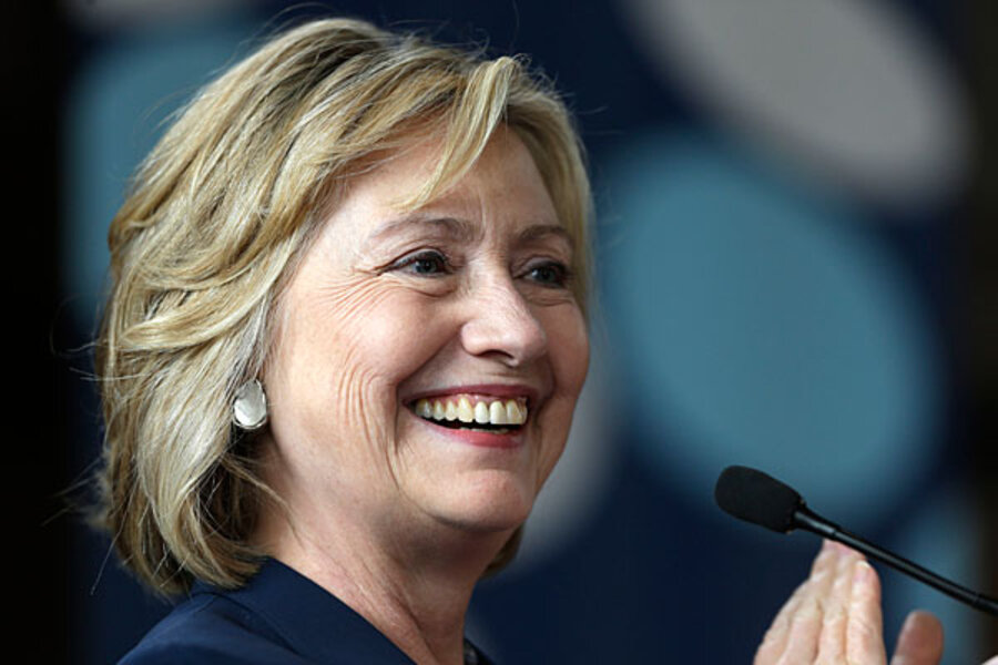 haircut hillary is hillary clinton s new hairstyle a 2016