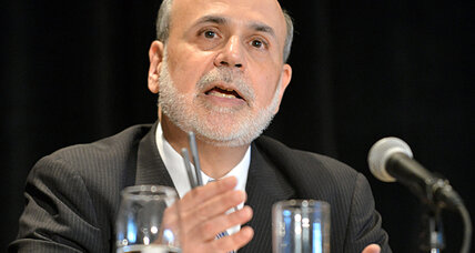 Ben Bernanke calms markets, eases fears of early Fed taper