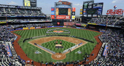 20 offbeat facts about the 2013 Major League Baseball All-Star Game