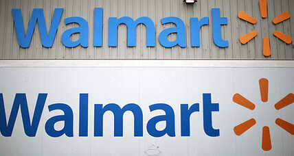 Wal-Mart rebuked: D.C. city council approves living wage bill