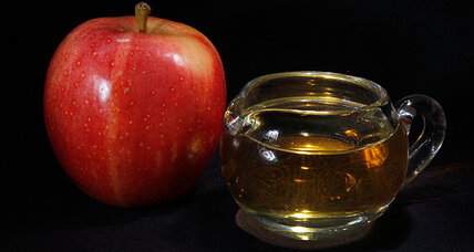 Arsenic in apple juice: FDA proposes a lower limit, amid consumer concern