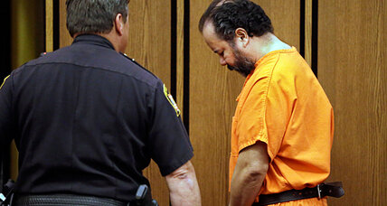Ariel Castro now facing 977 charges in Cleveland: A statement by prosecutors?