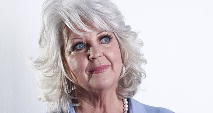 Paula Deen fires legal team after admitting racial slurs