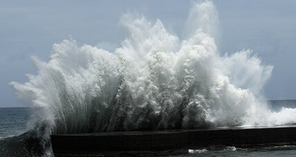 Typhoon Soulik: China, Taiwan brace for season's first typhoon