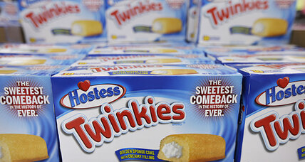 Walmart Twinkies are here, on sale before Hostess planned