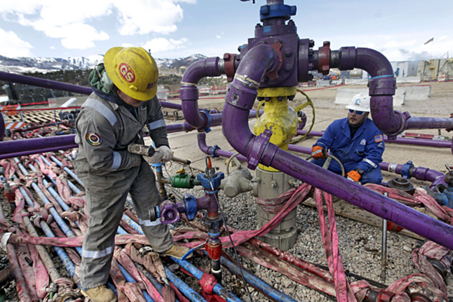 hydrolic fracking research paper Damages, and the costs of federal public health studies, if hydraulic  hydraulic  fracturing rule, see crs report r43148, an overview of.