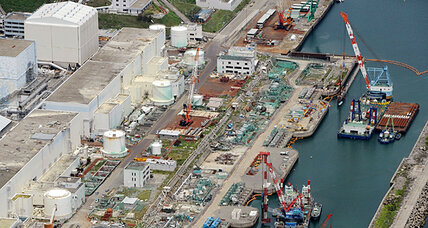 Fukushima nuclear plant likely leaking contaminated water into ocean