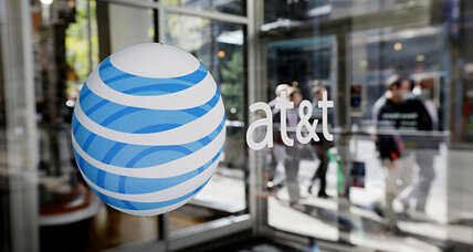 Smart phone showdown: AT&T offers $450 to switch from T-Mobile
