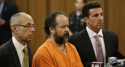 Cleveland kidnapping case: Castro attorneys seek plea bargain