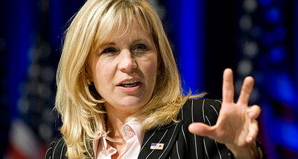 Liz Cheney run for Wyoming Senate seat: Is she a lock to win? (+video)
