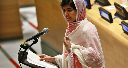 Pakistan: Come home Malala, says Taliban leader