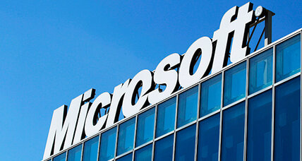 Microsoft hits out at NSA reports and Obama Justice department