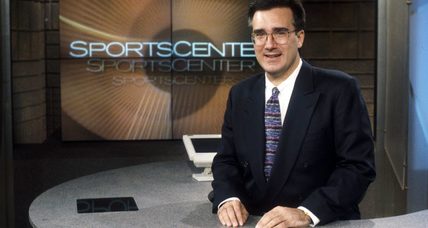 Keith Olbermann comes back to ESPN to host late-night show