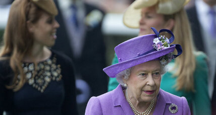 Royal baby due date: The Queen herself is getting antsy, eyeing vacation