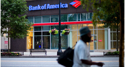 Bank of America earnings soar 70 percent