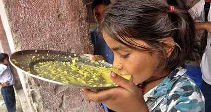 Deadly school lunch: India's free meals program under harsh scrutiny
