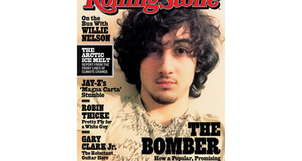 Rolling Stone cover: Are stores going too far in pulling the magazine? (+video)