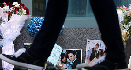 Cory Monteith overdose spotlights surge in heroin addiction and death
