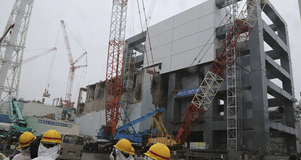 Two years after Fukushima, Japan eyes return to nuclear power