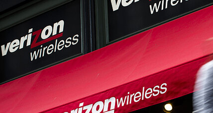Verizon posts 'solid' quarterly revenue results