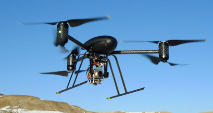 Drones: FAA warns public not to shoot at unmanned aircraft