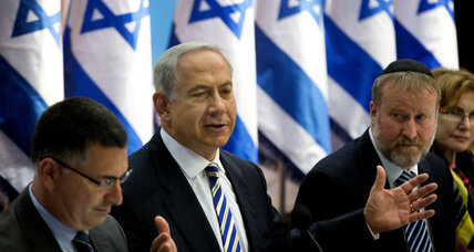 Netanyahu: Any deal with Palestinians will be put to voters