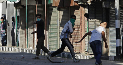 India offers another investigation to calm Kashmir