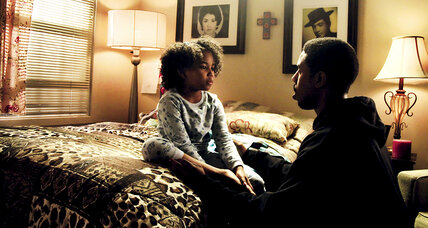 'Fruitvale Station,' moving but flawed, misses its stop