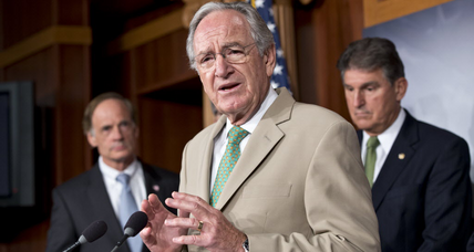 Student loans: Bipartisan reform heads for passage after 81-18 Senate vote (+video)