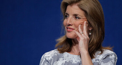 Caroline Kennedy: Is she qualified to be US ambassador to Japan?