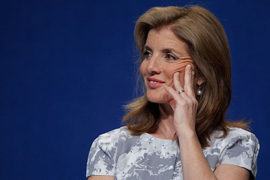 Caroline Kennedy Is She Qualified To Be Us Ambassador To