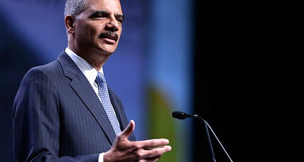 Voting Rights Act fallout: Holder signals tough stance on Texas