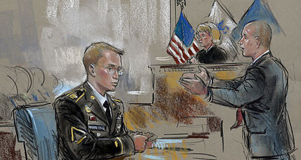 How Bradley Manning's 'aiding the enemy' charge could jolt journalism