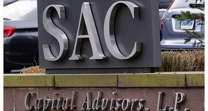 SAC: Feds charge hedge fund giant with fraud