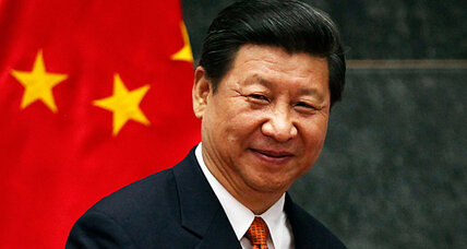 Decoding Xi Jinping's 'China Dream'