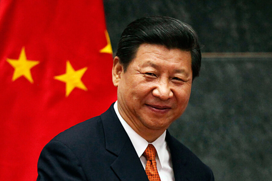 Why is communism in china prospering?