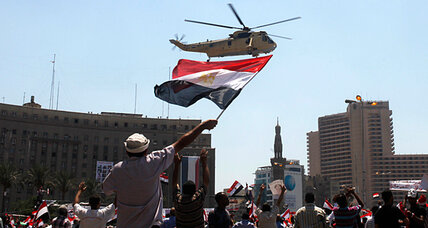 Egypt: Accusations against Morsi could fuel Friday's protests