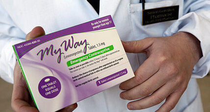Obamacare contraception: Could religious exemption be headed to Supreme Court?