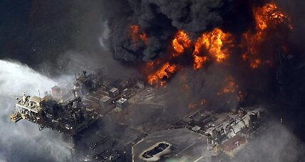 Halliburton spill probe resolved. Will BP contractor cut another deal?