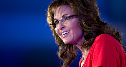 Is Sarah Palin an Alaskan? 46 percent of voters there don't think so.
