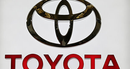 Toyota becomes world's largest automaker